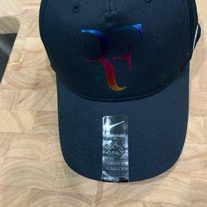 Roger Federer Nike DriFit Hat